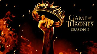 Image result for game of thrones season 2